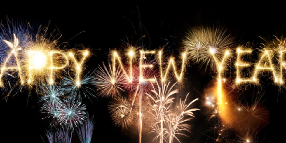 New Year Eve @ BBGT