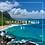 """Thumbnail: Hawaii, 12""""x12"""""""