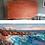 "Thumbnail: Coastal California, 40""x72"""