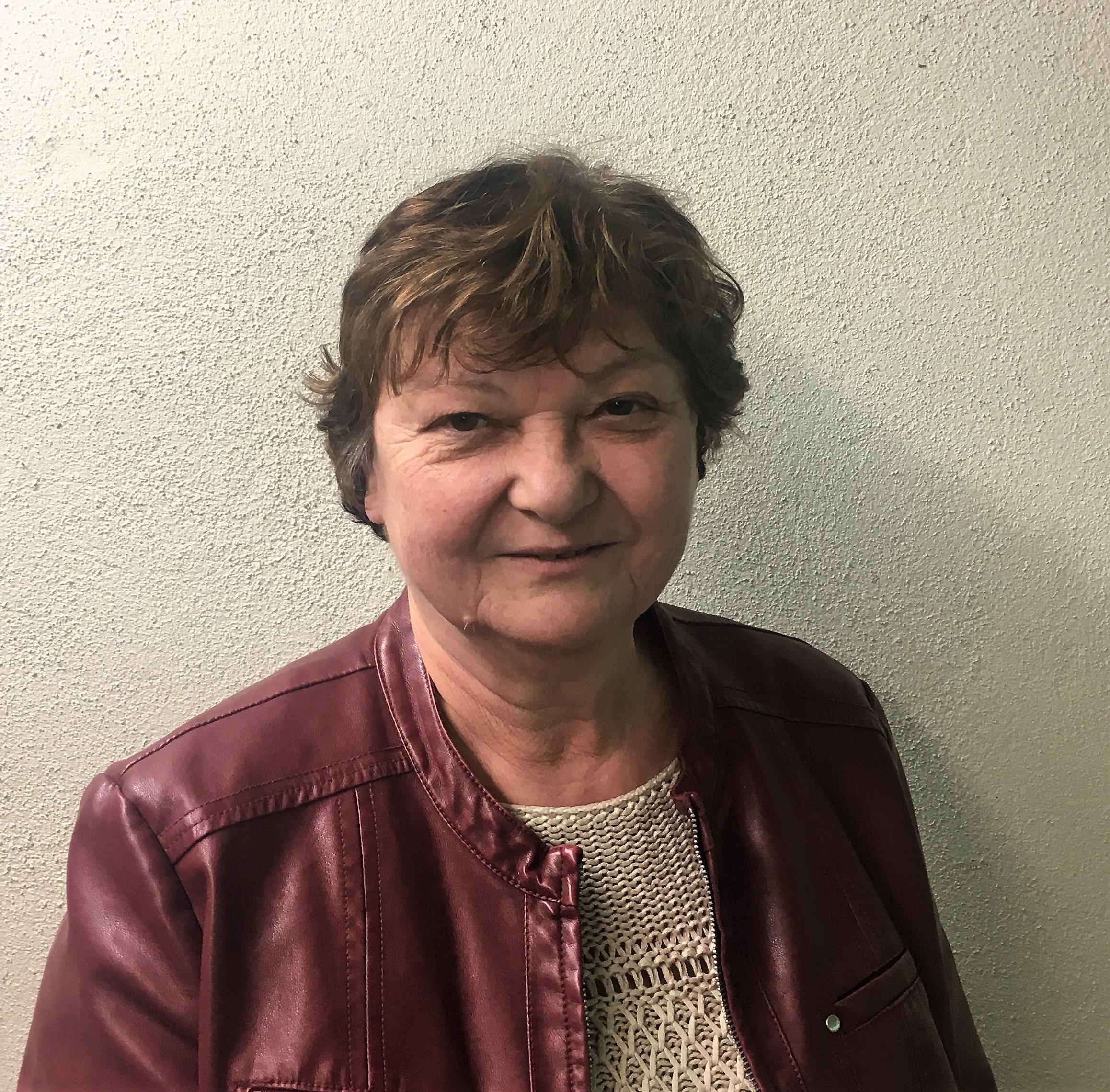 Membre - ARNAUDET Marie-Agnès