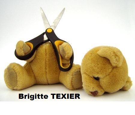 Trésorière - TEXIER Brigitte