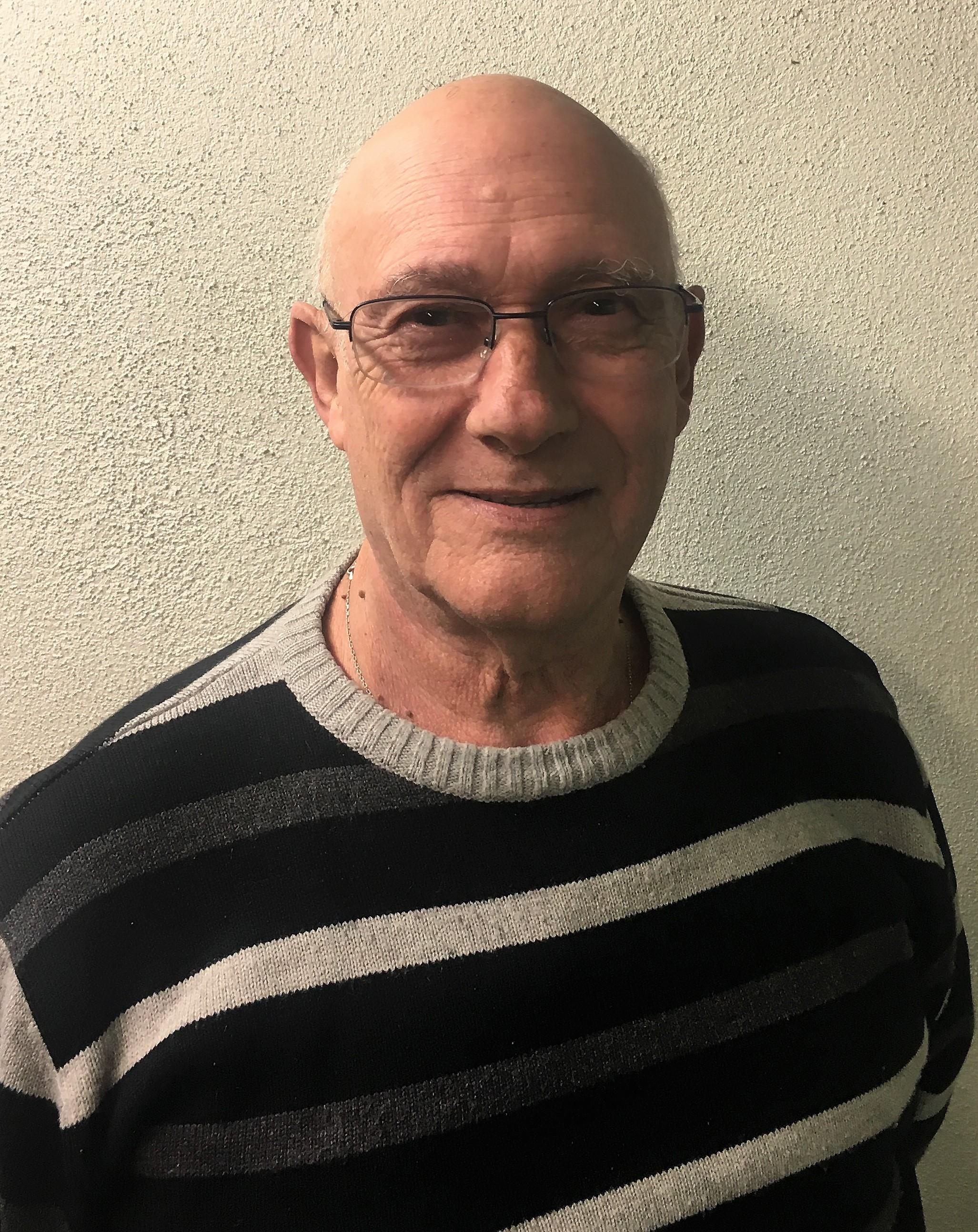 Membre - LABROUSSE Paul