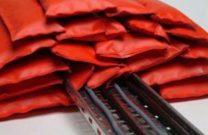 Πυράντοχα μαξιλάρια