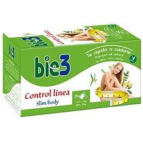 BIE3 CONTROL LINEA 25 FILTROS
