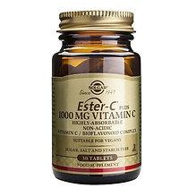 ESTER-C PLUS 1000 mg 30 Comp