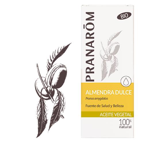 ALMENDRA DULCE 50 ml BIO