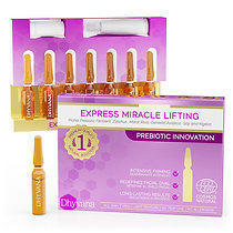 BEAUTY BOSSTER EXPRESS MIRACLE LIFTING 7 Ampollas