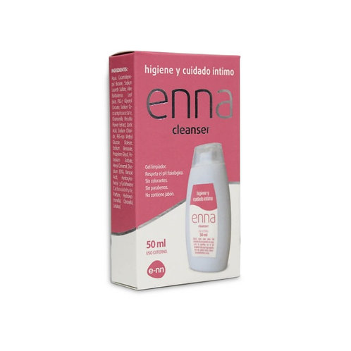 ENNA CLEANSER 200 ML