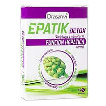 EPATIK DETOX 30 Comp