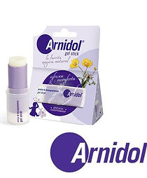 ARNIDOL STICK-BARRA 15 gr