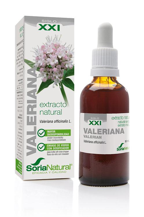 EXTRACTO VALERIANA S XXI 50 ml