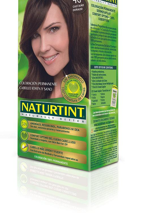 NATURTINT NATURALLY BETTER 4G CASTAÑO DORADO