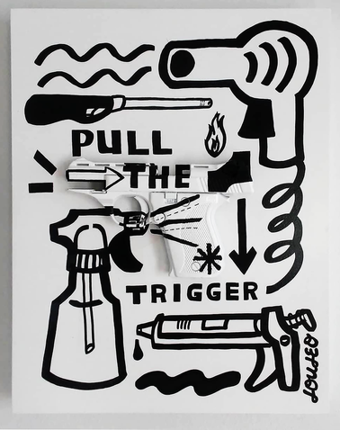 Pull the Trigger (2018)