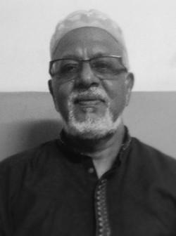 Cheikh Rafiq