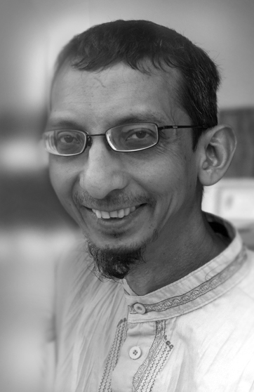 Cheikh Aly Peerbocus
