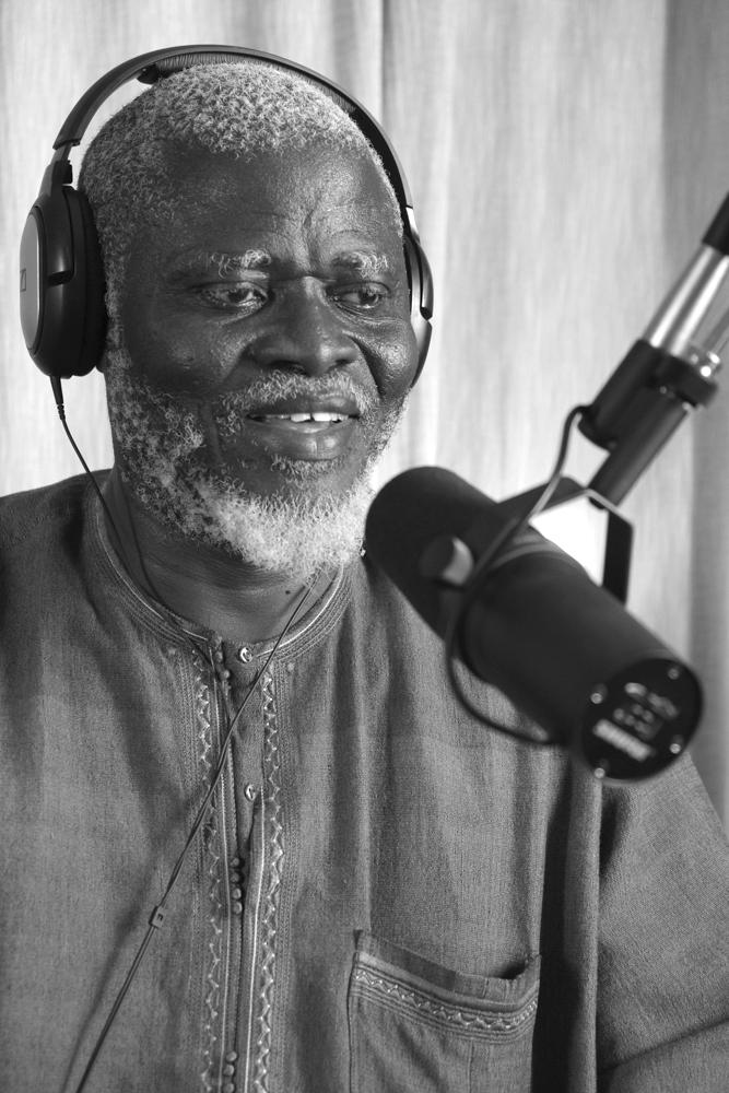 Cheikh Aly Ndaw