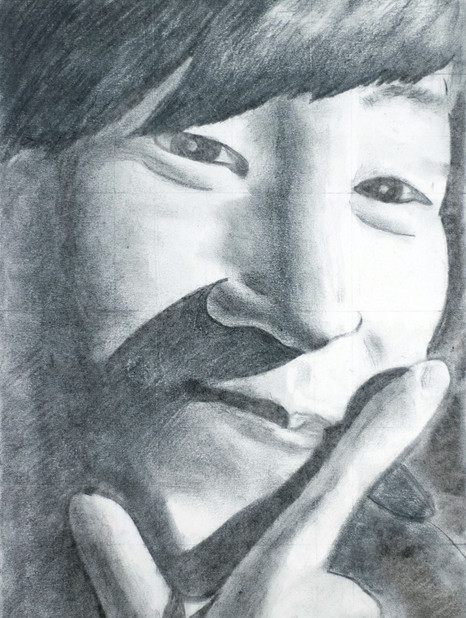 Charcoal : Year 7