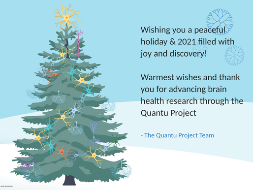 Wishes for the holidays & New Year