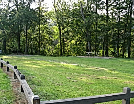 Coffeeville Service Park