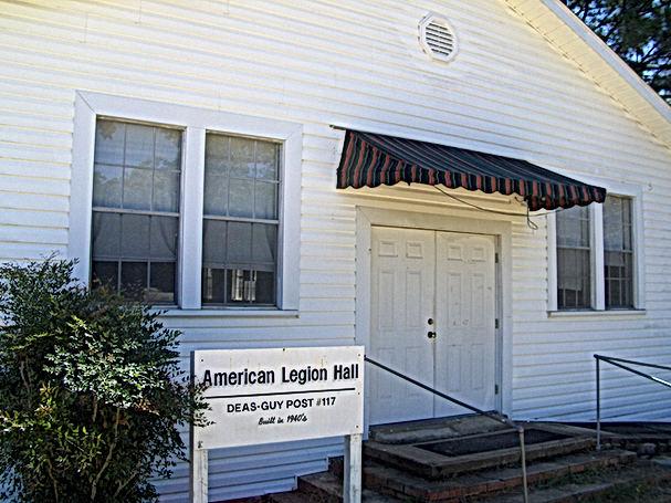 American Legion Hall & Nutrition Center