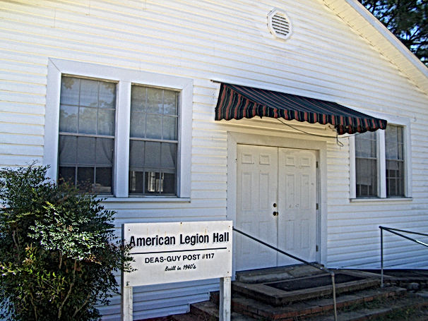 American Legion Hall & Nutrition Center