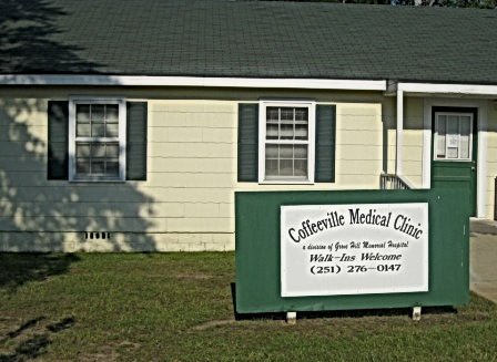 Coffeeville Medical Clinic