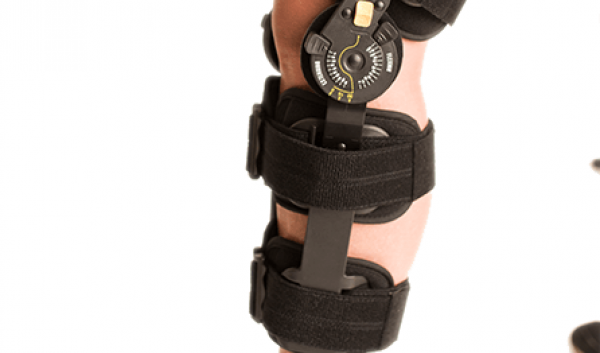 DR Medical Post Operative Knee Brace 2.p