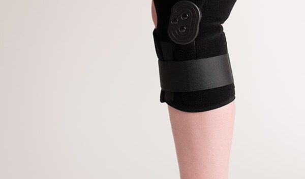 The Rogue Wrap Gen II Universal Knee Bra