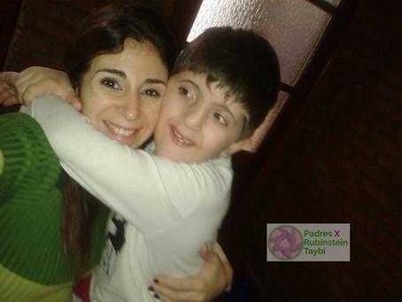 ¿Qué es el síndrome de Rubinstein –Taybi (SRT)?