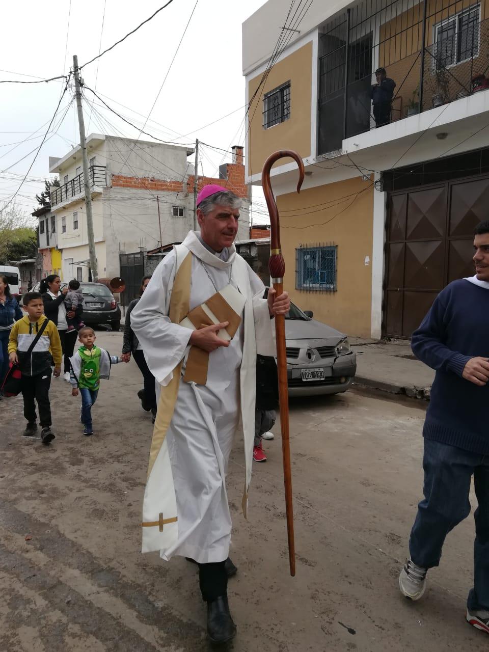s Mons. Miguel Ángel D'Annibale
