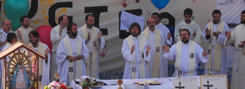 """""""Francisco nos impulsó a salir al mundo con los valores del Evangelio"""""""
