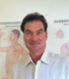 Dr. James Odell, ND, OMD, L.Ac.
