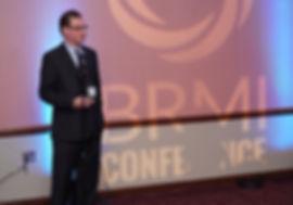 BRMI Medical Director Dr. James Odell