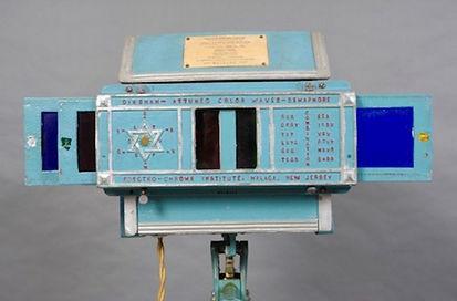 Dinshah's Spectro-Chrome system