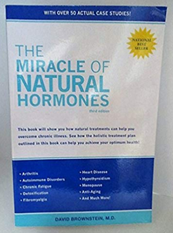 Miracle of Natural Hormones