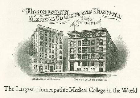 Hahnemann Medical College