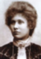 photo of Ita Wegman before 1900