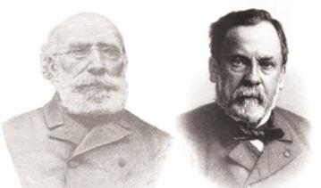 Antoine Béchamp and Louis Pasteur - and Plagiarism