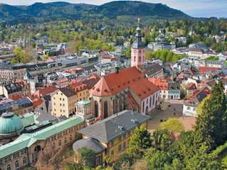 "Join us for the 52nd annual ""Medicine Week"" in Baden-Baden, Germany!"
