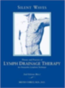 Silent Waves: Theory and Practice of Lymph Drainage Therapy, an Osteopathic Lymphatic Technique by Bruno Chikly