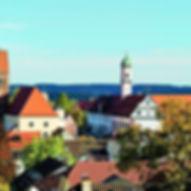 Bad Wörishofen, home to Father Sebastian Kneipp
