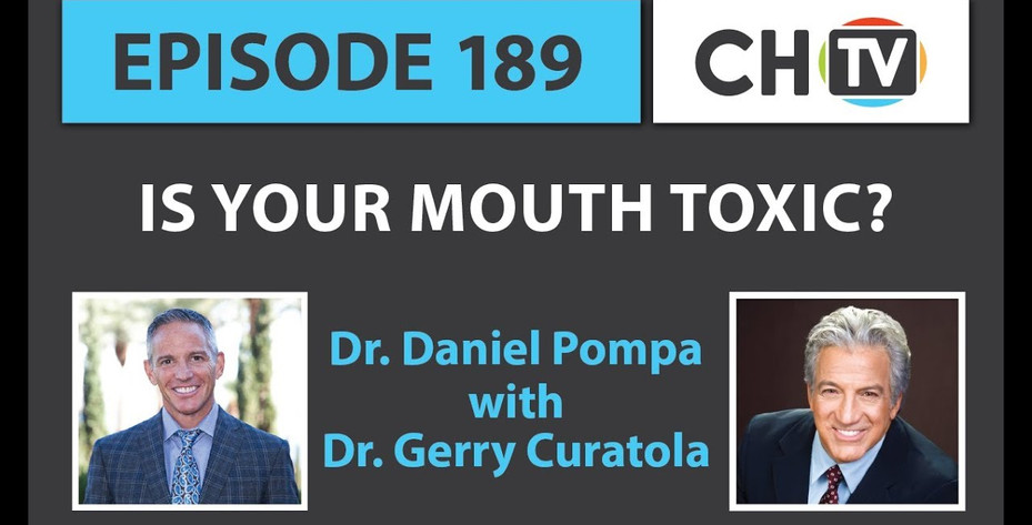 Is Your Mouth Toxic?