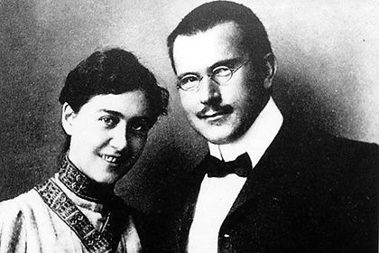 Carl Jung and Emma Jung.jpg
