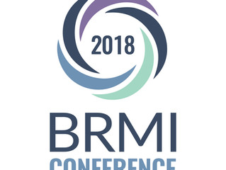 May 11, 2018: Kimchi to speak at 2nd annual BRMI Conference