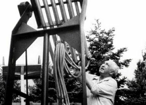 Cloudbuster and Wilhelm Reich