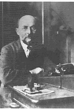 Alexander Gurwitsch