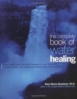 Complete Book of Water Healing