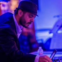 "Rodrigo ""DJ Charrua"" Saraibe"