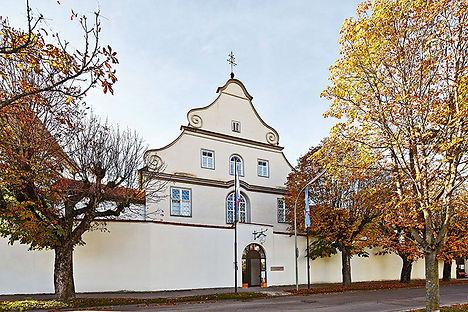 Sebastian Kneipp Museum in Bad Wörishofen