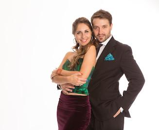 Daniela Roig & Hernan Prieto